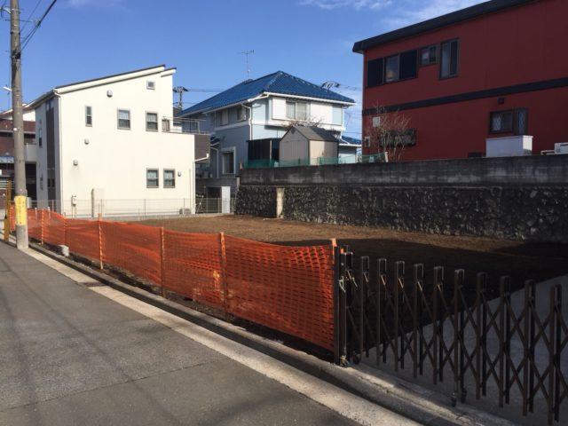 横浜市 解体工事実績-完成