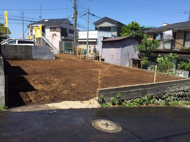 岡沢町 木造建物 解体工事after