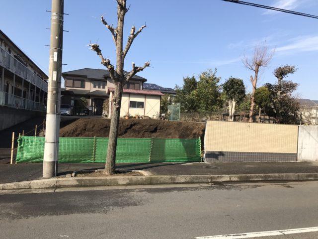 建物の解体after