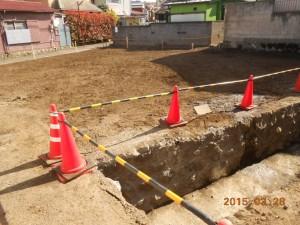 横浜市中区 建屋(2棟) 解体工事after